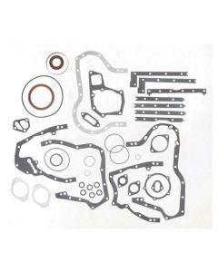 105996   Conversion Gasket Set   Allis Chalmers D2800 D2900 180 185 190 190XT 200 345B 545 545B 649 649I 649T 840B 940 7000 7010 7020 8010   Gleaner F F2 G L L2 L3 M M2 M3      74009451