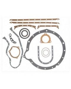 106150 | Conversion Gasket Set | Case D267 D301 W7 W9A 400 680B 680CK 730 740 750 800 830 840 850 1010 1060 |