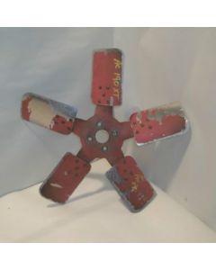462267 | Cooling Fan - 5 Blade | Allis Chalmers 180 185 190 190XT |  | 70255751