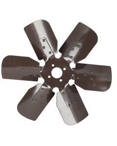 123105 | Cooling Fan - 6 Blade | radiator | Massey Ferguson 50 274 275 282 283 290 294 298 373 374 377 383 384 387 393 394 397 590 670 690 698 1080 |  | 1874995M1 | 1874995M92 | 773010M1