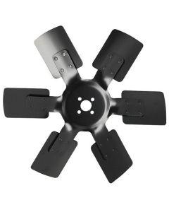 155373 | Cooling Fan - 6 Blade | radiator | Massey Ferguson 65 135 2135 |  | 184527M91