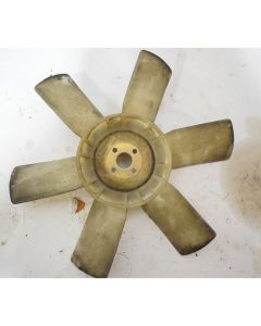 434298   Cooling Fan   6 Blade   Gehl SL3725 SL3825 3725 3825   Kubota V1305      19493-74110