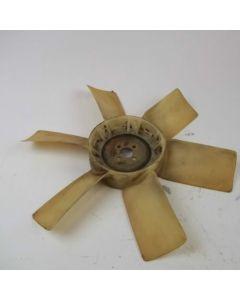 431414   Cooling Fan - 6 Blade   John Deere 6675 7775      M806513