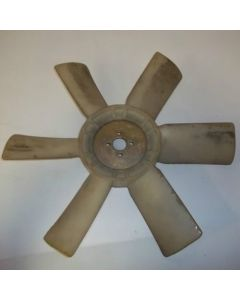 430991 | Cooling Fan - 6 Blade | New Holland L160 L170 L565 LS160 LS170 LX565 LX665 SL45B SL55B |  | SBA145306730 | 87759336