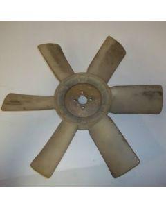 430991 | Cooling Fan - 6 Blade | New Holland L160 L170 L565 LS160 LS170 LX565 LX665 SL45B SL55B |  | SBA145306730 | 87759336