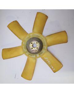 434590 | Cooling Fan | 6 Blades | John Deere 675 675B |  | M801266