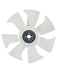 115062   Cooling Fan - 7 Blade   radiator   Ford 1620 1720   New Holland Boomer 2030 Boomer 2035 MC28 T1510 T1520 T2210 T2220 TC25 TC25D TC29 TC29D TC29DA TC30 TC31DA TC33 TC33D TC33DA TC34DA 1530 1620 1630 1720 1725 1925      SBA145306520