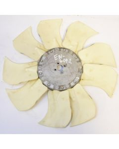 436827 | Cooling Fan | 9 Blades | Case SR130 SR150 SR160 SR175 SV185 | New Holland L213 L215 L216 L218 L220 |  | 47426353 | 47426353