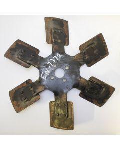 434634   Cooling Fan   New Holland L454      9826474