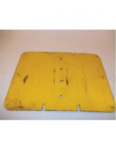 432994 | Cover | Bottom | New Holland C175 L160 L170 L175 |  | 87460426