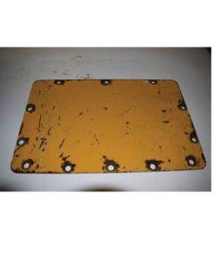 433275 | Cover Plate | John Deere 260 270 325 326D 326E 328 328D 328E |  | KV22564