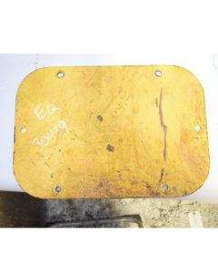 435029 | Cover Plate | New Holland L213 L215 L216 L218 L220 L221 L223 L225 L228 L230 |  | 84260699