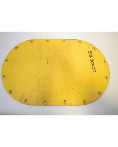 436336 | Cover Plate | New Holland L180 L185 L190 LS180B LS185B LS190B |  | 87036553