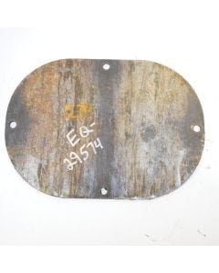 434918 | Cover Plate | Case SV250 | New Holland L218 L220 |  | 84299800