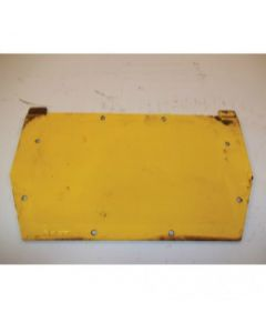 432993 | Cover | Side | New Holland L160 L170 L175 |  | 87460530
