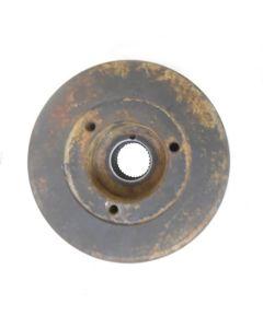 437323 | Crankshaft Pulley | New Holland L779 L783 L785 | Perkins 4.203.2 |  | 505359 | 31148615