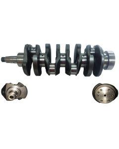 204749   Crankshaft   Case 410 420 420CT   Caterpillar 216B 226 232 242   New Holland C175 L175 L218 L220      SBA115256750   115256750   115256990   154-1201   308-1852   SBA115256751   P770   P771