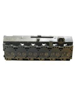Cylinder Head with Valves fits Case IH 7240 7220 9330 9310 7130 7150 2044 7210 7140 7230 7120 7110 1660 2022 1670 7250 fits Cummins 6T-830 6CTA8.3