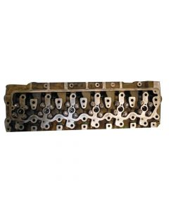 203820 | Cylinder Head with Valves | John Deere 4700 4710 6068 6603 6605 6715 7210 7220 7320 7405 7410 7420 7510 7520 7610 7810 7815 9400 9410 9450 9935 |  | RE57489 | R121608