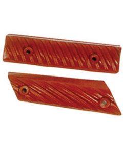 118059 | Cylinder Rasp Bar Kit - Hardened | Case IH 1640 1644 1660 1666 1670 2144 2166 2344 2366 | International | Farmall | IH 1440 1460 1470 |  | 1308668C1 | 1308829C2 | OHC14401H | B93419