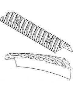 118060 | Cylinder Rasp Bar Kit | Case IH 1640 1660 1666 1670 2144 2166 2344 2366 | International | Farmall | IH 1440 1460 1470 |  | 1308668C1 | OIHC1440 | OIHC1440H | V12062