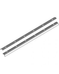 119265   Cylinder Rasp Bar Set - Right Hand and Left Hand   New Holland CX840 CX860 CX880 CX8070 CX8080 CX8090      84081336   84432977