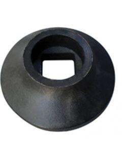 158566 | Disc Harrow Half Spool | 1-5/8