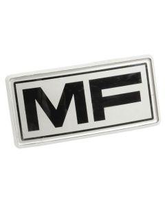 104146 | Emblem | Massey Ferguson 20D 20E 20F 30 30E 30H 40E 50 50E 50F 50H 60H 154-4 174-4 194-4 240 250 254-4 270 274-4 282 283 290 294-4 298 670 690 698 699 |  | 1682944M1 | 1682944M91