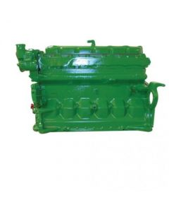 210092 | Engine Assembly | CBA Block | DO NOTE QUOTE RETAIL | John Deere 624E 624G 640D 640E 643D 648E 648G 653 655B 672B 690D 693D 750C 755B 6068T 6800 6900 7400 7600 |  | SE501062 | R112871 | R124853
