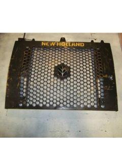 432424 | Engine Door | Rear | New Holland L216 |  | 84555645 | 47831400
