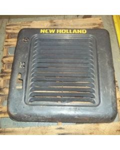 432536 | Engine Door | Rear | New Holland C185 C190 L180 L185 L190 LS180B LS185B LS190B LT185B LT190B |  | 87383599 | 87459329 | 87455320