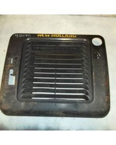 431040 | Engine Door | Rear | New Holland L140 L150 L160 L170 LS140 LS150 LS160 LS170 |  | 87431192 | 87383585