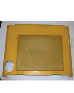 433270 | Engine Grille Cover | John Deere CT332 325 328 332 |  | AT331076