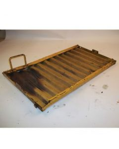 431766 | Engine Grille Cover | John Deere 4475 5575 |  | MG86507710