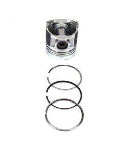 124104   Engine Piston & Ring Set - Standard   Perkins 104-22   403C-17 & 404C-22   New   Ford   New Holland   Ford 1720 2120 3415   New Holland Boomer 2030 Boomer 3040 G6030 G6035 L140 L150 L465 L565 LS140      SBA115017491   SBA115017541   SBA115017491