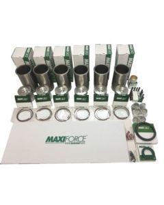 130910 | Engine Rebuild Kit - Less Bearings | engine rebuild kit | overhaul | inframe | repair | rebuild kit | overbore | engine parts | Massey Ferguson 80 510 1100 | Oliver 1850 | Perkins 6.354 | White 7300 7600 7800 8600 |