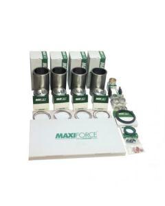 131134 | Engine Rebuild Kit - Less Bearings | engine rebuild kit | overhaul | inframe | repair | rebuild kit | overbore | engine parts | Case CX47 | Kobelco SK45SR-2 SK50UR-3 | Komatsu PC40MR-1 PC40MR-A PC40MRX-1 PC40MRX-1-E PC40MRX-1-N PC45MR-1 |