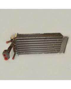 499713 | Evaporator Core | Case IH CPX610 2144 2155 2166 2188 2344 2366 2388 2555 | 121590A2 | 121590A3