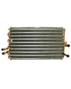 154821 | Evaporator | Case IH MX180 MX200 MX220 MX240 MX270 SPX4260 SPX4410 |  | 322847A2 | 322847A1