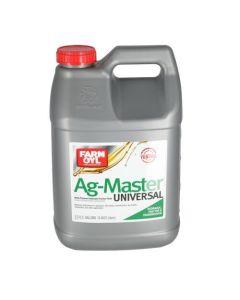 110852 | Farm Oyl Ag-Master Tractor Hydraulic Fluid | 2-1/2 Gallons |