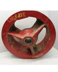 432944 | Feeder Drive Pulley | Case IH 1680 1688 2188 2388 | International | Farmall | IH 1480 |  | 193999C1