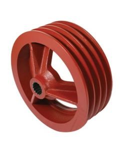 162259 | Feeder Drive Pully - 12