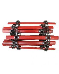 122315 | Feeder House Chain | Rear | Gleaner R40 R42 R50 R52 | White 2500 |  | 71149940 | 71149838 | 71149903 | 71149925