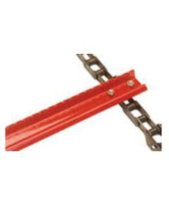 122344 | Feeder House Chain - Serrated Slats Every 4th Link | Case IH 1680 1682 1688 2188 2388 | International | Farmall | IH 1480 1482 |  | B93535