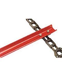 122339   Feeder House Chain - Smooth Slats Every 6th Link   Case IH 1680 1682 1688 2188   International   Farmall   IH 1480 1482      117872A1   1324271C91