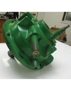 404509 | Feeder House Reverser Gear Box Assembly | John Deere 7720 7722 |  | AH120069 | AH112813 | H129183 | H98907