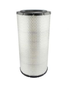 126256 | Filter - Air | With Radial Seal | Outer | RS3734 | AGCO | Caterpillar | 130 4678 | John Deere | AT203469 | John Deere TC44H TC54H 324H 344H 360DC 360DG |  | 130-4678 | AT203469 | DONALDSON P781039 | FLEETGUARD AF25492 | FRAM CA8596 | WIX 46761