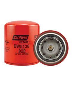 125988 | Filter - Coolant | Spin On | BW5136 |  AGCO | Allis Chalmers | 40290892 | Case | 7E6014 | Ford | Allis Chalmers 7010 7020 7040 7045 7050 7060 |  | 40290892 | 7E6014 | E7HZ-8A424-C | AR89381 | 600-411-1190  | DONALDSON P554071 | FLEETGUARD WF2051