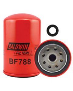 125890 | Filter - Fuel | Secondary | Spin On | BF788 | AGCO | Case | J903640 | Case IH | Cummins | 3903640 | Fiat | Case W11B W14B W14C W36 480E 480F 480FLL 550G 550H 580K 580L 580SE 584E 585E 586E 590 621 621B 621C 650G 650H 650K |  | J903640 | 3903640
