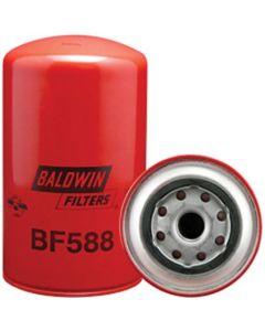 111146 | Filter - Fuel | Spin On | Secondary | BF588 | International | 672603 C2 | 672603 C3 | Allis Chalmers 4W-220 8010 8030 8050 |  | 4036711 | A184774 | 4036711 | 672603C3 | 672603C2 | DONALDSON P552603 | FLEETGUARD FF5019 | FRAM P3380 | WIX 33403